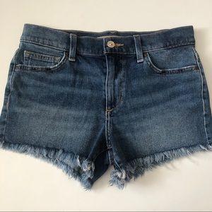 Joe's Jean Shorts! Size 26!